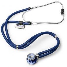 Стетоскоп типа Раппопорта для кардиологов AS-50 (длина трубок 60 см)