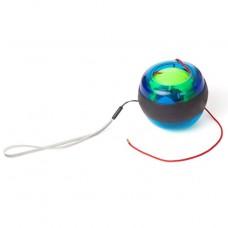 Кистевой тренажер Gyroscope Ball