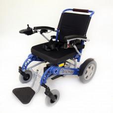 Коляска инвалидная с электроприводом ПОНИ