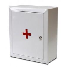Корпус для аптечки с замком-большой ПКМ-1М(з)