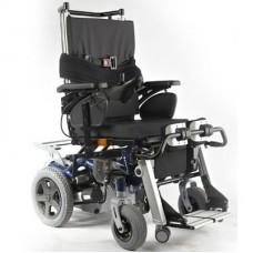 Кресло-коляска инвалидная с электроприводом Dragon