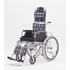 Кресло-коляска с высокой спинкой FS 957 LQ-46 (FS 954 LGC)