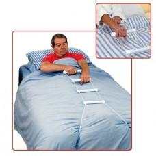 Лестница веревочная на кровать