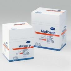 MEDICOMP drain steril Салфетки (стерильные): 7,5х7,5 см; 6 слоев 421533