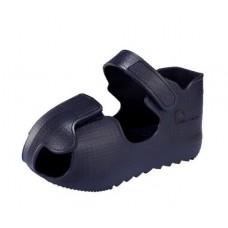 Накладка (чехол) для ноги при ходьбе в гипсовой повязке