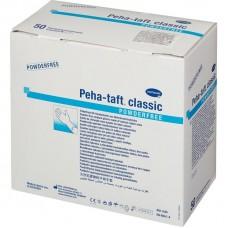 Перчатки хирургические стерильные опудренные Hartmann Peha-Taft Classic
