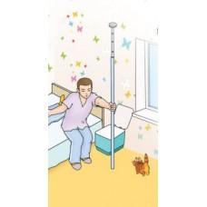 Шест опорный для подъема с кровати ОПОРА