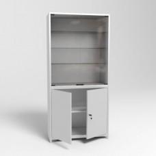 Шкаф для медикаментов двустворчатый ШМС-2