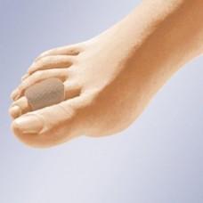 Защитная трубочка для пальцев стопы с покрытием Orliman Sofy-plant & gel GL-106 / GL-107