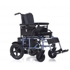 Инвалидная электрическая кресло-коляска PULSE 120 (130)