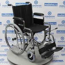 Кресло-коляска инвалидная LY-250-(JP, A, L) Titan Deutschland