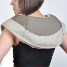 Массажер для шеи, плеч и спины Wrap Neck&Shoulder