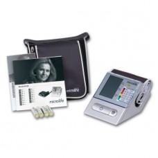 Плечевой автоматический тонометр Microlife BP A100 с адаптером