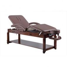 """Стационарный массажный стол """"YAMAGUCHI"""" Naomi"""