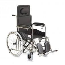 Кресло-коляска для инвалидов H 009