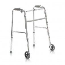 Ходунки для пенсионеров и инвалидов FS9125L