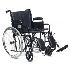 Кресло-коляска для инвалидов H 002