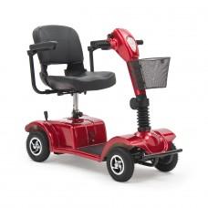 Четырехколесный скутер для инвалидов Армед