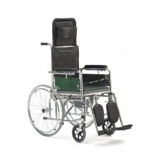 Кресло-коляска с туалемом FS619GC